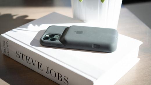 Чехлы для iPhone 11потребовали обновления iOS