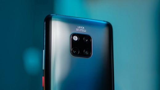 Долгожданный Huawei P40 Pro впервые показался наизображениях