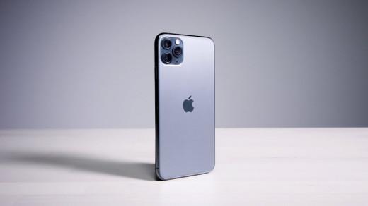 Дорогущий iPhone 11Pro уличили вслежке запользователями