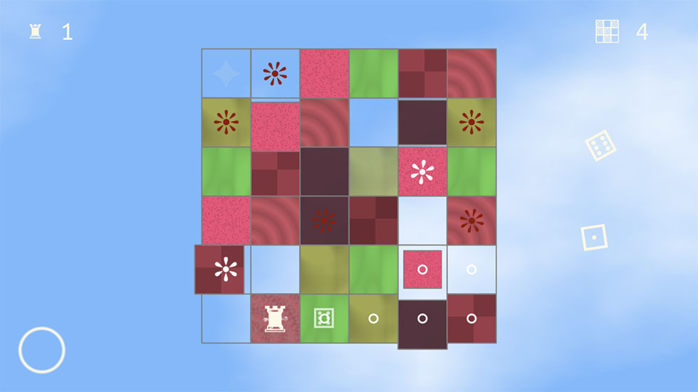 Helius' для iPhone— набор головоломок для прокачки мозга (обзор)