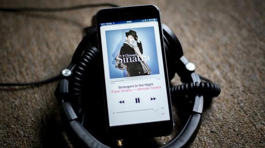 МТС дарит абонентам бесплатный трафик для Apple Music навсю зиму