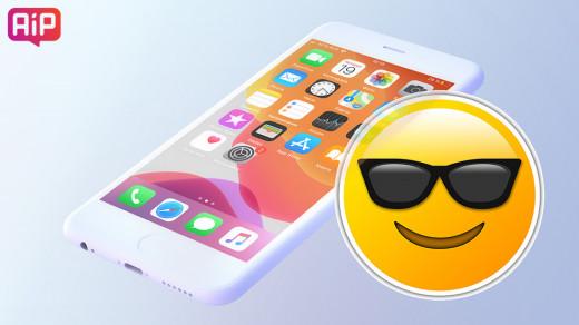 Найден способ исправить самый бесящий баг iOS 13