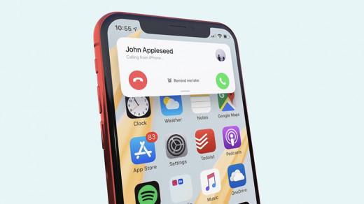 Названо полезное нововведение iOS 14