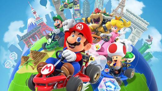 Названы самые популярные игры для iPhone 2019 года