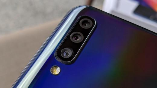 Названы самые популярные смартфоны 2019 года уроссиян