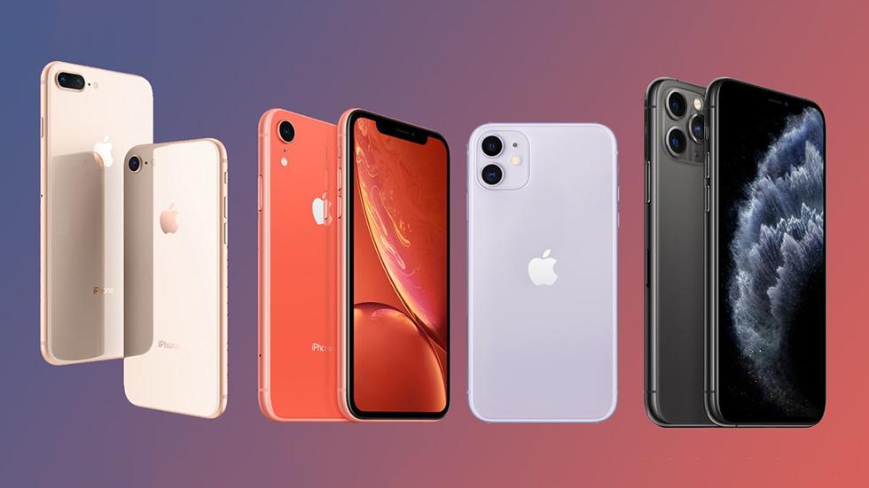 Нелегкий выбор. Какой iPhone купить вконце 2019 года себе или в подарок