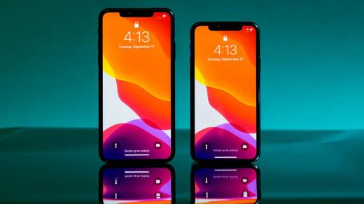 Нужно больше айфонов. Apple начнет выпускать новые iPhone два раза вгод