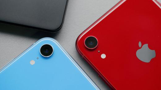 Почему iPhone XRстал самым популярным смартфоном года