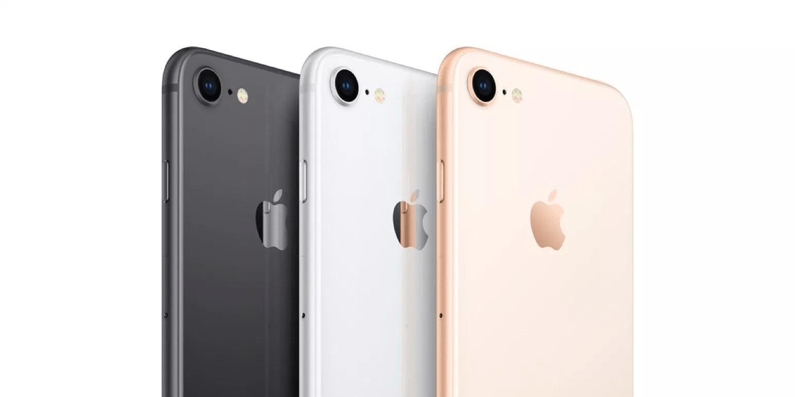 Раскрыты подробности окамерах iPhone SE2