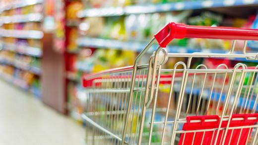 Разработка Ростеха избавит магазины оточередей
