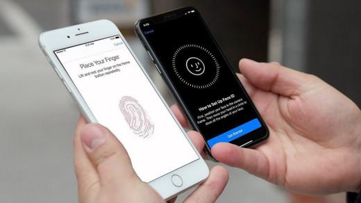 Сканер отпечатков или лица в iPhone? Мнения разделись (опрос)
