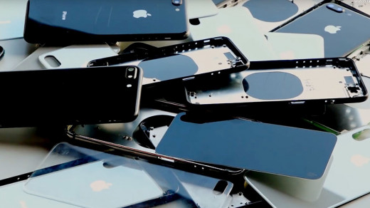 Сотрудники Foxconn заработали $43 млн напродаже компонентов iPhone