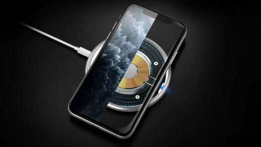 ВiPhone 13не будет разъема для зарядки