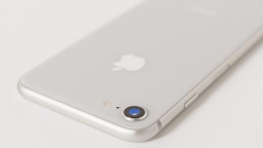 Внедорогом iPhone 9будет увеличенный аккумулятор