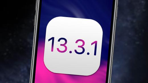 Вышла iOS 13.3.1 beta 1— что нового, полный список нововведений