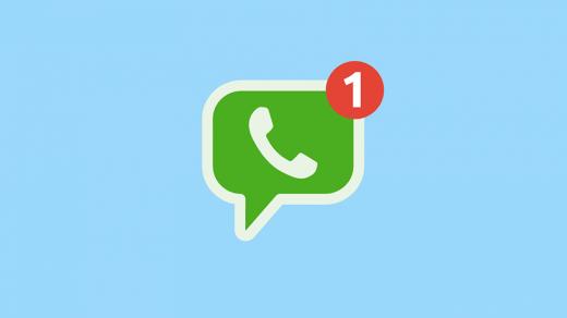 WhatsApp перестанет работать настарых iPhone сiOS 8
