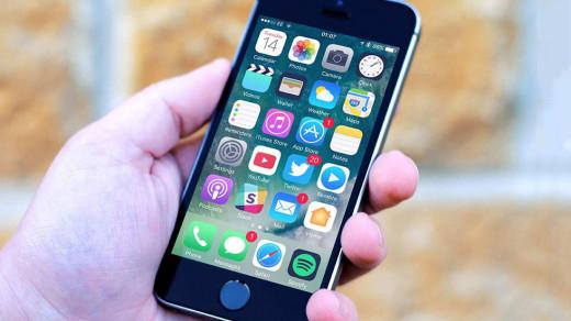 iOS 12.4.4 порадовала владельцев iPhone 5sиiPhone 6скоростью работы