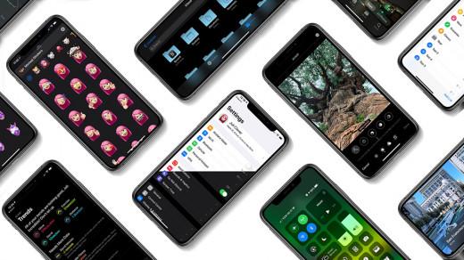 iOS 13.3 ощутимо повысила время работы всех iPhone