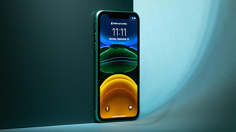 iPhone 11вошел влидеры продаж перед Новым годом вРоссии