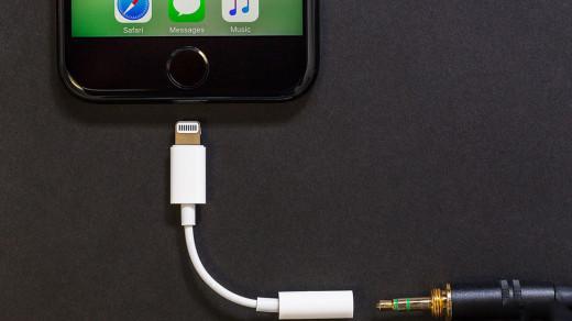 iPhone 9не получит 3,5мм аудиовыход