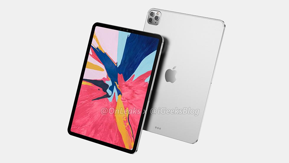 Apple выпустит iPad Pro споддержкой быстрейших сетей 5G