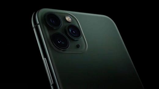 Apple заплатит за лучшие фото в ночном режиме
