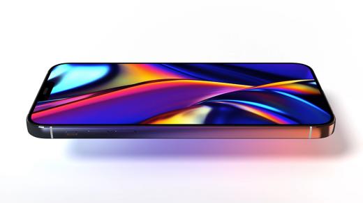 Чип A14 сделает iPhone 12быстрее дорогих ноутбуков