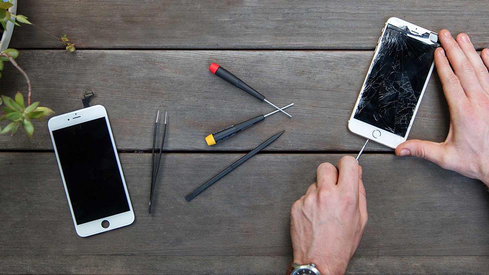 Качественный ремонт техники Apple поприятным ценам стал доступен вiLounge Lab