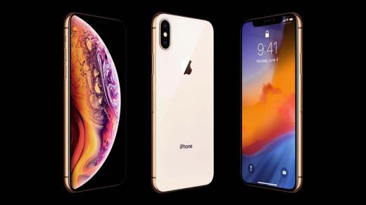 «Как новые» iPhone XSиiPhone XSMax впервые появились впродаже поуменьшенной цене