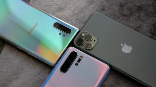 Каждый четвертый смартфон вРоссии был куплен вкредит в2019 году