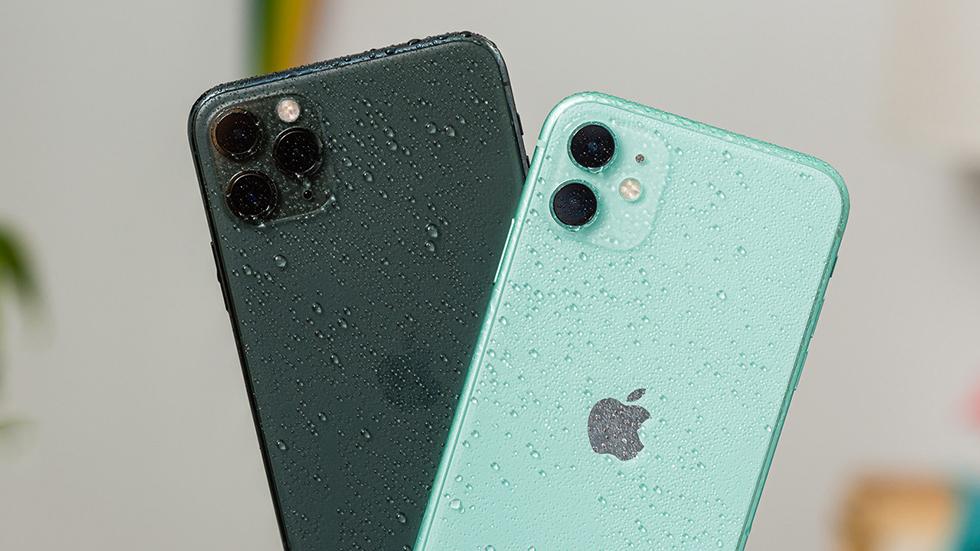 Новая покупка Apple прокачает искусственный интеллект наiPhone