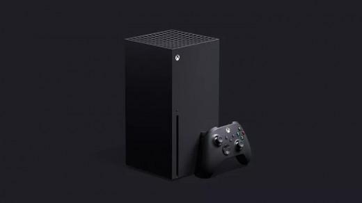 Новый Xbox Series Xвпервые запечатлели нафото