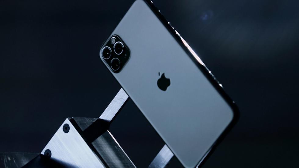 Новый iPhone полностью без разъемов еще раз подтвержден