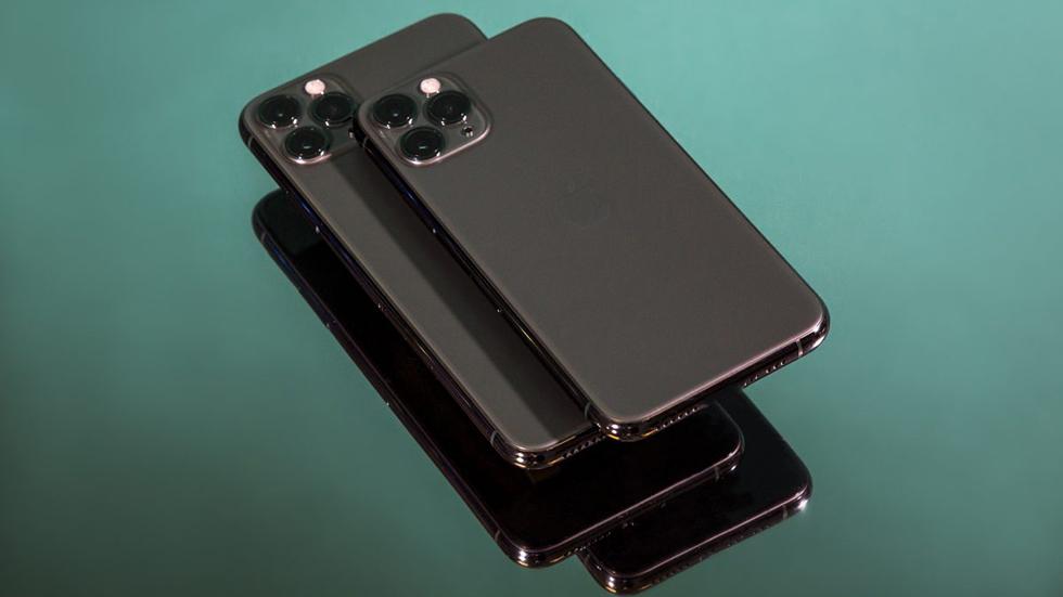 Новый iPhone без разъемов косвенно подтвержден