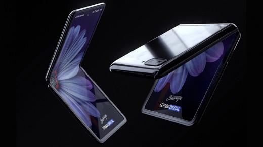 Новый складной смартфон Samsung порадует сильно уменьшенной ценой