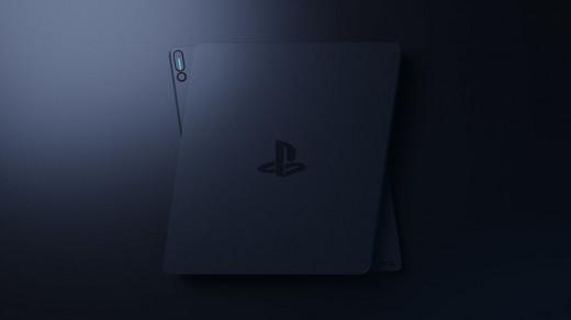 Опубликованы качественные рендеры PlayStation 5