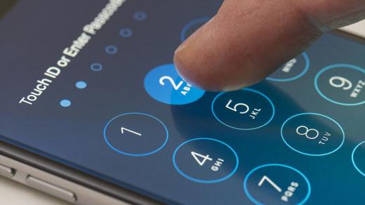 Процесс взлома любого iPhone показан навидео