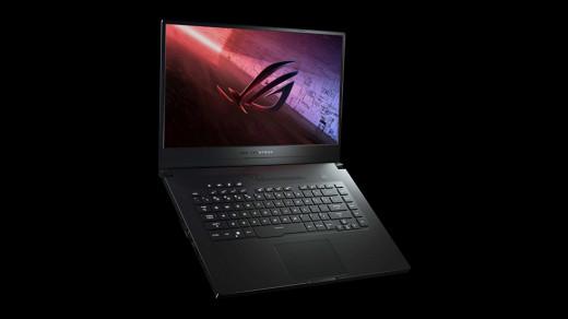 ROG Zephyrus G15— доступный игровой ультрабук