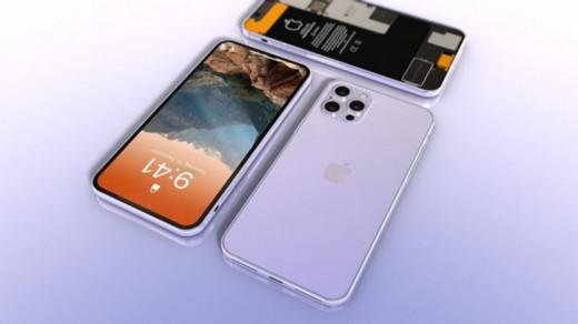 Раскрыты первые подробности очипе A14 для iPhone 12