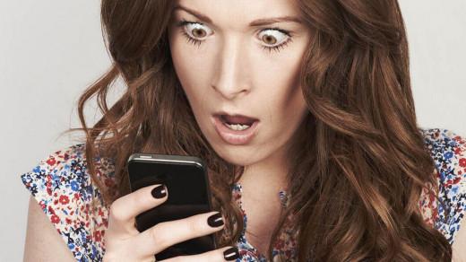 Росконтроль назвал самые опасные способы телефонного мошенничества