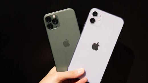 Серийные номера iPhone идругих устройств Apple изменятся