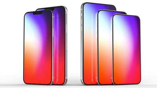 Стали известны детали большого редизайна iPhone 12