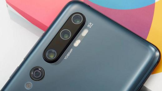 Xiaomi подтвердила флагман Mi10исама «слила» его важную фишку