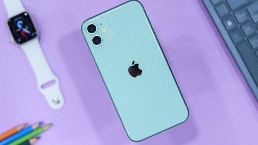 iPhone 11показал рекордные продажи из-за уменьшенной цены