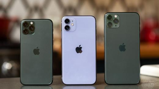 iPhone 11уже солидно подешевел вСША. Ачто унас?
