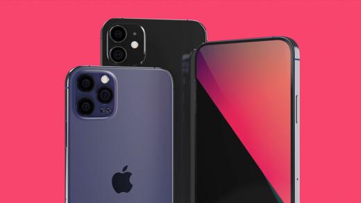 iPhone 12Pro получит рекордный объем оперативной памяти