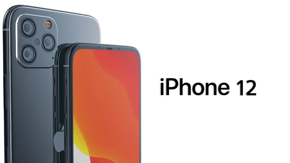 iPhone 12не будет поддерживать быстрейшие 5G-сети