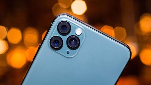 iPhone 12получит поддержку Wi-Fi нового поколения