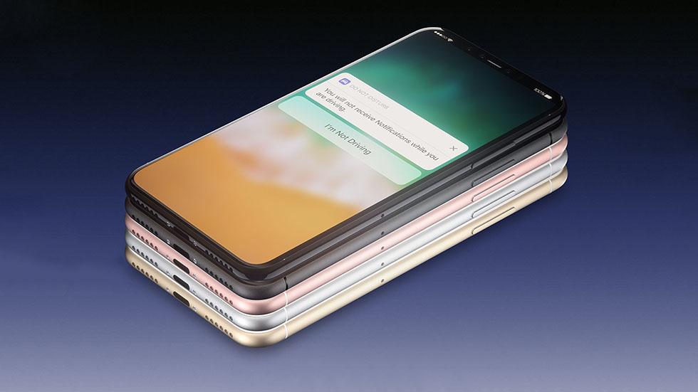 iPhone 12получит сверхтонкий дисплей нового поколения