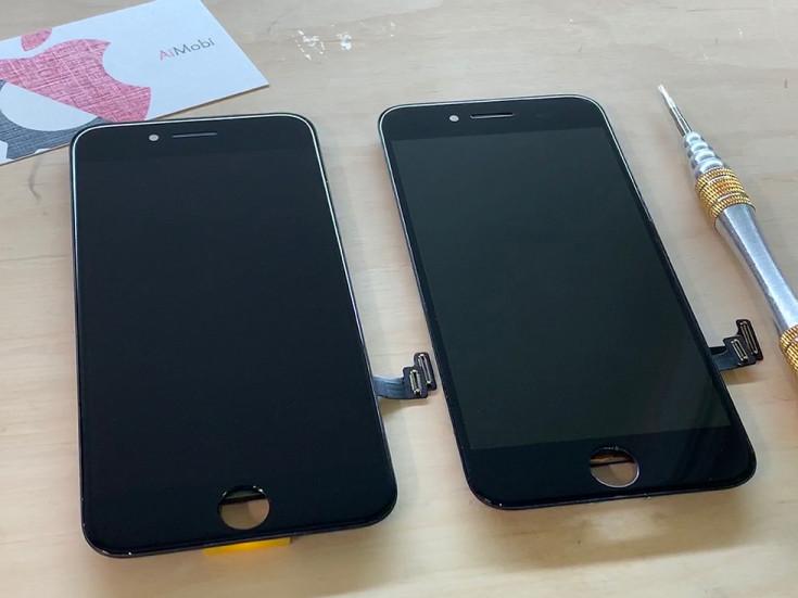 Дисплеи для iPhone 7